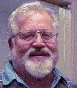 Tom Wilson, a writer's editor