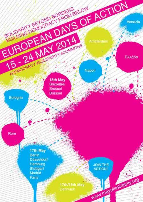 BLOG Europe