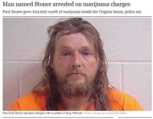 BLOG Stoner