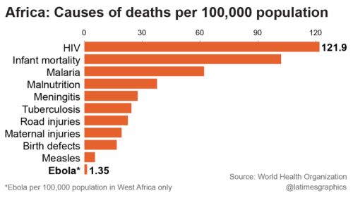 BLOG African deaths