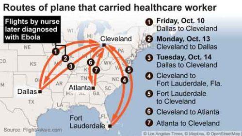 BLOG Ebola plane
