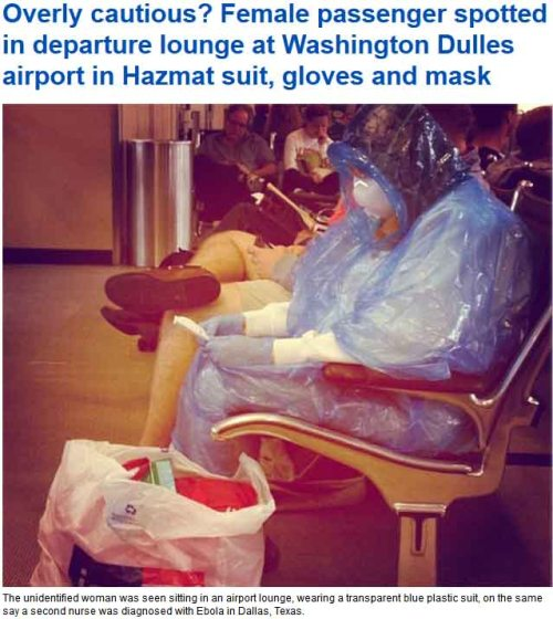 BLOG Ebolaphobe