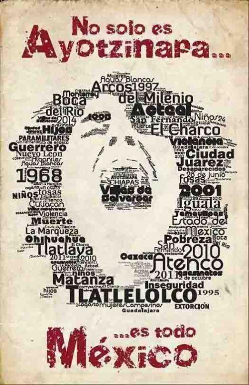 BLOG Ayotzinapa