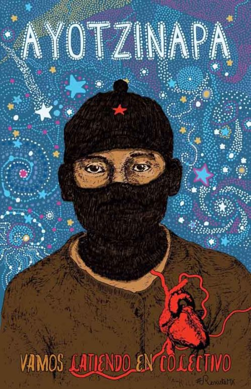 BLOG Aytozinapa