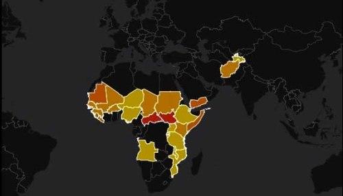 BLOG Africa hunger