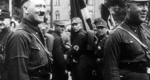 BLOG Zelg Hitler