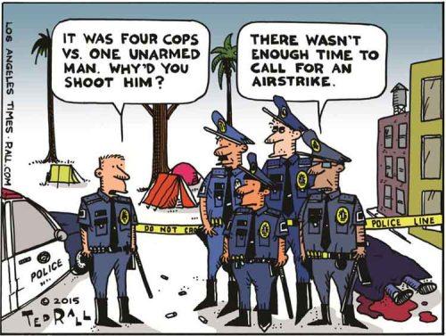 BLOG Cops