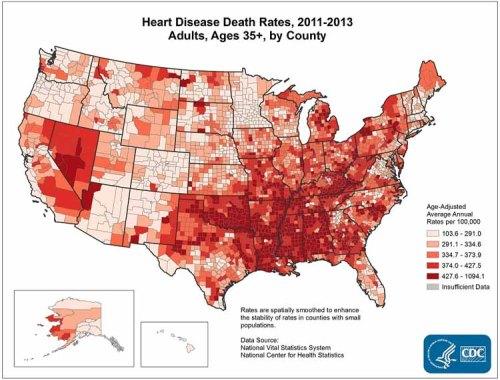 BLOG Heart disease