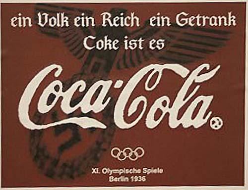 BLOG Nazi coke