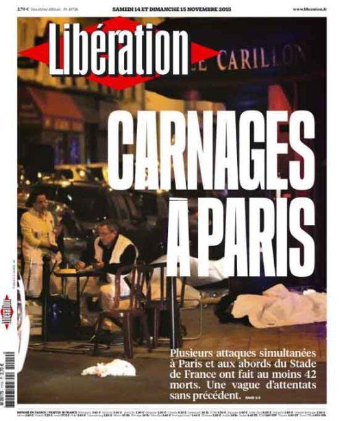 BLOG Paris Liberation