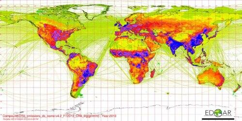 BLOG Methane