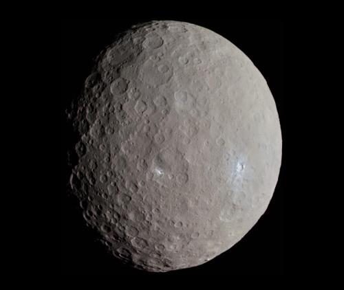 BLOG Ceres