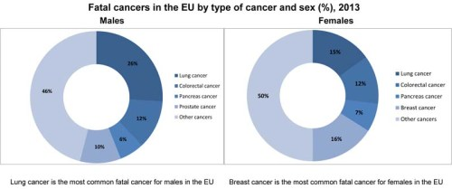 BLOG EU Cancer types