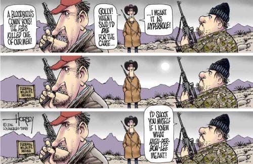 BLOG Militia