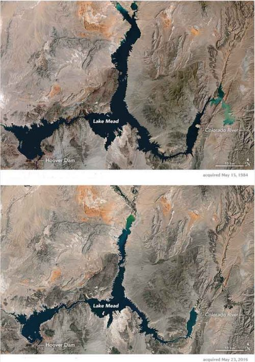 BLOG Lake Mead