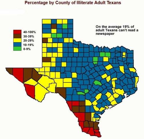 BLOG Texas