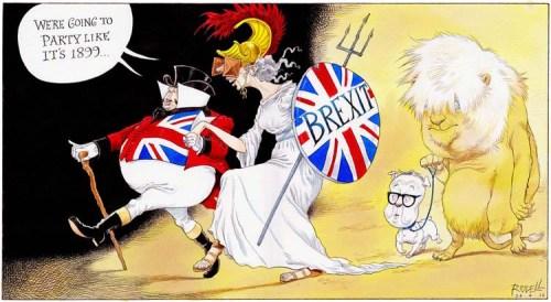 BLOG Brexit