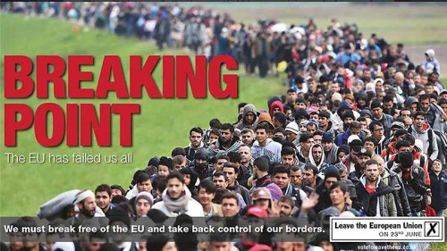 BLOG UKIP Poster