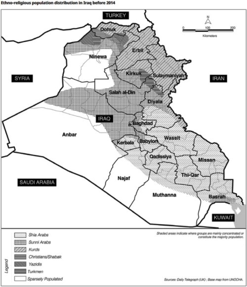 BLOG Iraq