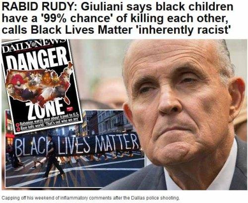 BLOG Rudy