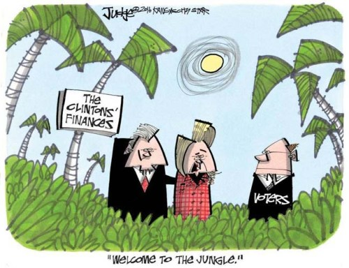 BLOG Hillary