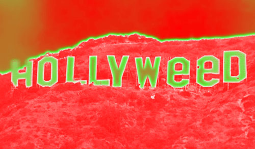 BLOG Hollyweed